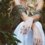 Ad ogni dito ... il suo anello