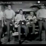 THE BEACH BOYS / I get around