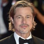 Brad Pitt, che non vuole essere chiamato sex symbol