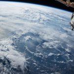 L'Italia dello spazio sta viaggiando verso la Stazione Internazionale