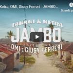 TAKAGI & KETRA / JAMBO