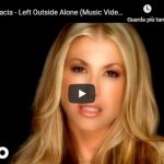 ANASTACIA / Left outside alone