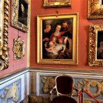 """Firenze: la """"Madonna della cesta"""" di Rubens torna a Palazzo Pitti"""