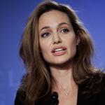 Angelina Jolie su you tube con una canale a tema rifugiati