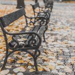 Sta arrivando l'autunno, brusco cambio e calo termico