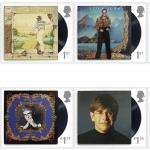 La Royal Mail dedica ad Elton John francobollo per i 50 anni attività