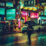 Il tifone Faxai investe Tokyo. Gravi disagi