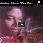 MICHAEL JACKSON / Billie Jean