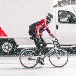 Biciclette che passione ... e l'antifurto diventa social