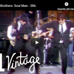 BLUES BROTHERS / SOUL MAN