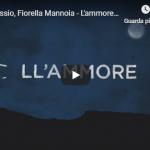 GIGI D'ALESSIO / FIORELLA MANNOIA - LL'AMMORE