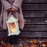 Depressione autunnale… la colpa è della poca luce!