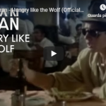 DURAN DURAN / Hungry like the wolf
