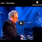ELTON JOHN / The bridge