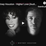 WHITNEY HOUSTON - Higher love