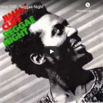 JIMMY CLIFF / Reggae Night