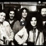 MATIA BAZAR / STASERA CHE SERA