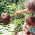 2 ottobre: Festa dei Nonni e .... degli Angeli Custodi