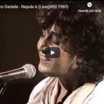 PINO DANIELE / Napule e'
