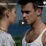 ROBBIE WILLIAMS / Eternity