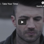 SAM HUNT / Take your time