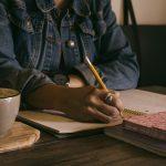 L'importanza di scrivere a mano