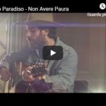 TOMMASO PARADISO / NON AVERE PAURA