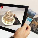 Nasce uARe, la piattaforma in realtà aumentata per esperienze interattive