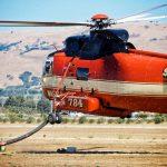 California: per gli incendi sotto assedio il 10% del vino mondiale