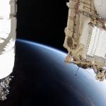 Passeggiata spaziale per Luca Parmitano. Sarà la terza dal 2013