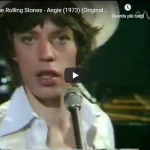 ROLLING STONES / Angie