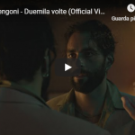 MARCO MENGONI / DUEMILA VOLTE