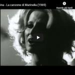 MINA - La canzone di Marinella