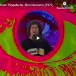 ADRIANO PAPPALARDO / RICOMINCIAMO