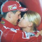 Corinne Schumacher, Michael è nelle mani migliori