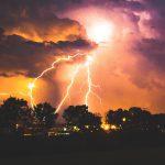 Maltempo: 4 nubifragi al giorno in autunno pazzo