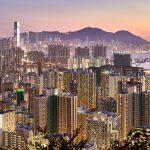 Hong Kong, la città più visitata del 2019