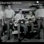 BEACH BOYS / I get around
