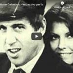 ADRIANO CELENTANO / Impazzivo Per Te