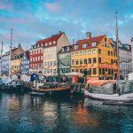 Danimarca, il segreto della felicità è nelle case