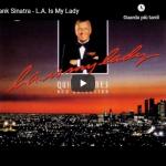 FRANK SINATRA / L.A. Is My Lady