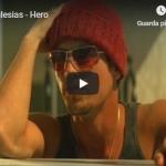 ENRIQUE IGLESIAS / Hero