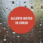 Maltempo: Liguria sorvegliata speciale