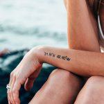 Natale, indecisi su cosa regalare o regalarvi... che ne dite di un tatuaggio?