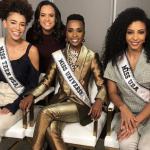 USA: la rivincita delle miss di colore