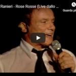 MASSIMO RANIERI / Rose rosse