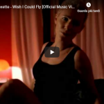 ROXETTE / Wish i could fly