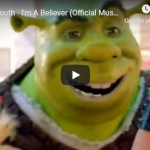 SMASH MOUTH / I'm a believer