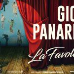 """Giorgio Panariello e """"La favola mia"""". In tour con Radio Subasio"""