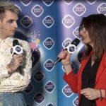 Achille Lauro - Intervista preFestival Sanremo 2020